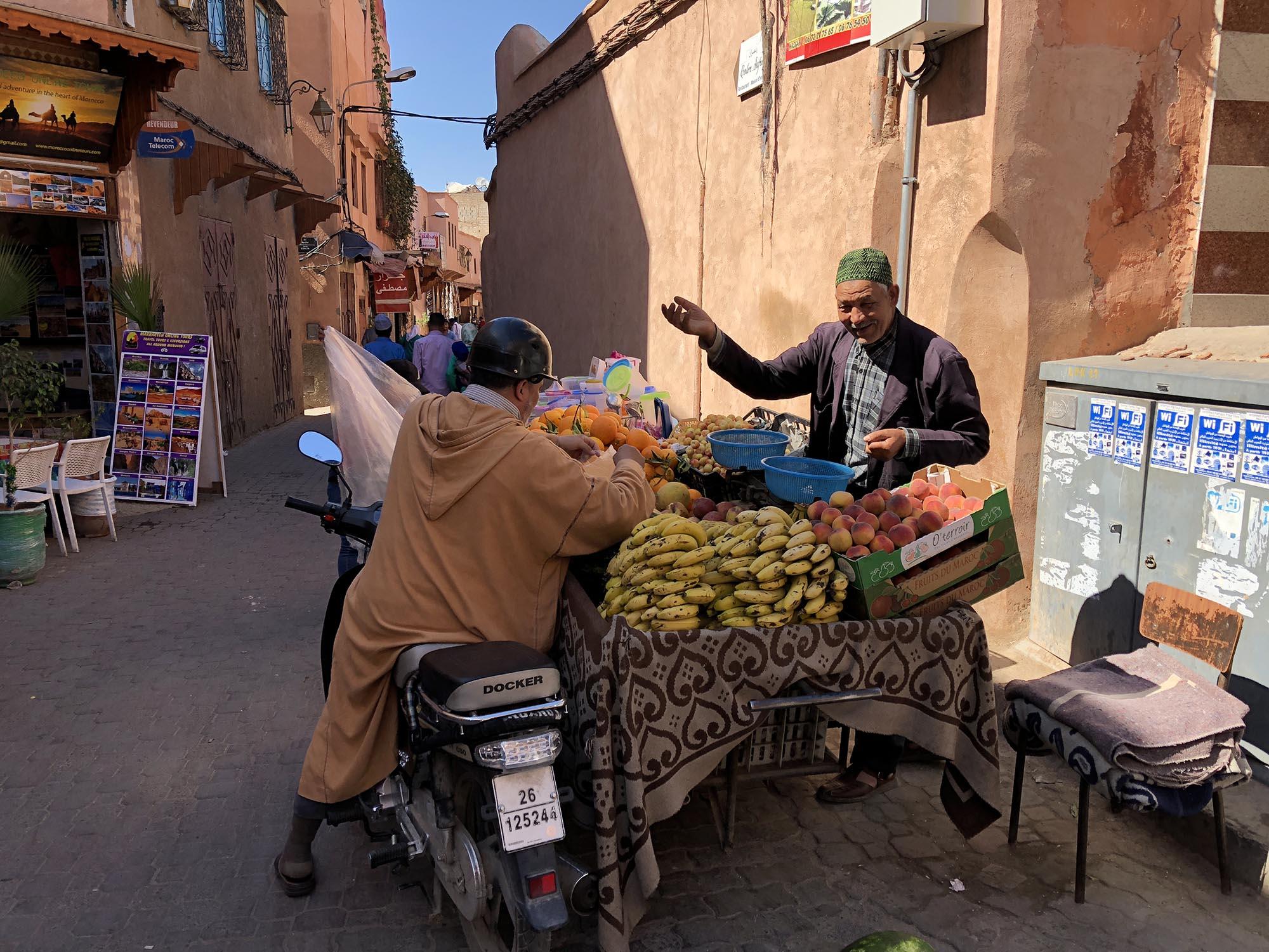 Maatwerk Reizen naar het Midden-Oosten