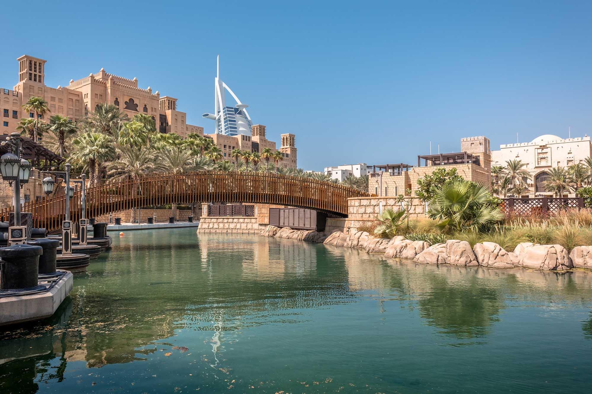 Luxe Reizen naar het Midden-Oosten